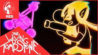 The Living Tombstone - Squid Melody [Red Version] (Splatoon Original T