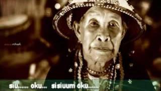 Lagu Dusun lirik maut - Diaryku Poinduda - G@ki