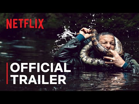 Animals on the Loose: A You vs. Wild Interactive Movie | Official Trailer | Netflix