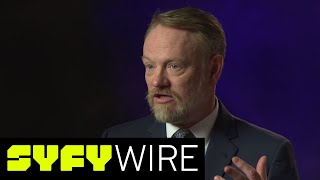 The Terror Stars Preview The AMC Horror Series | SYFY WIRE