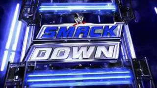WWE SmackDown 2010 New Theme Song