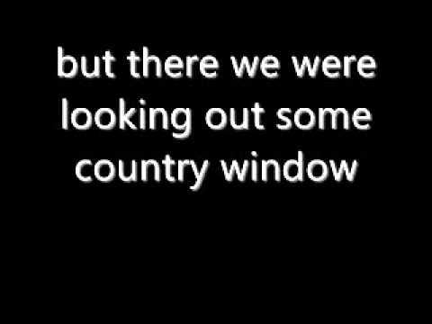 brandon flowers - jacksonville lyrics