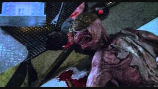 Клип Обитель зла - 1 часть