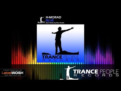 H-MORAD - Blue
