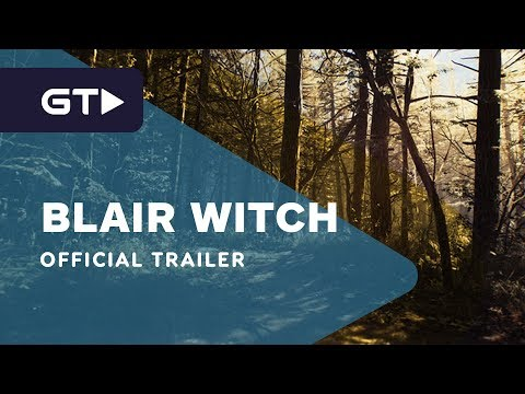 Blair Witch - Official PlayStation 4 Launch Trailer