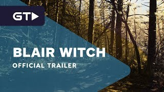 Blair Witch - Offİcial PlayStation 4 Launch Trailer