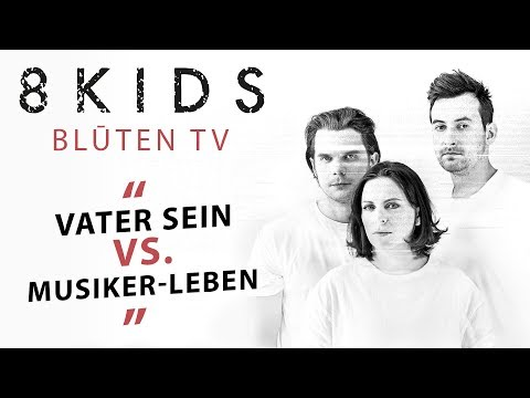 8kids - BLŪTEN TV (Episode 1) | Napalm Records