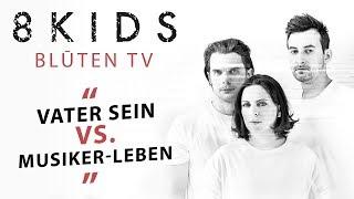 8kids - BLŪTEN TV (Episode 1) | Napalm Records