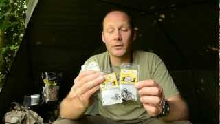 Solar Tackle's Stronghold 101s Hooks.mov
