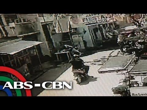 Pamamaril sa barangay chairman sa Pasay, posibleng konektado sa droga