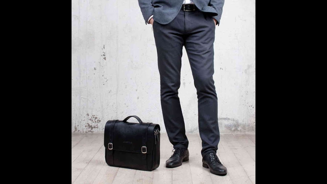 0edd774d2452 Портфель для мужчин Redcliff - Lakestone™. Московская Пеллетерия