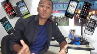 Top 10 melhores aplicativos para Symbian s60v5 - Nokia 5230,5232,5233,5235,5238,5288,5250,