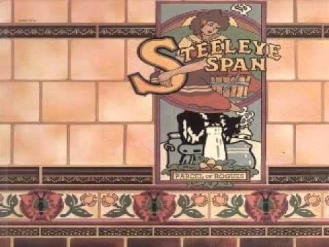 Steeleye Span  One Misty Mosity Morning