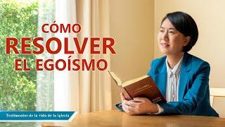 Testimonio cristiano 2020 | Cómo resolver el egoísmo