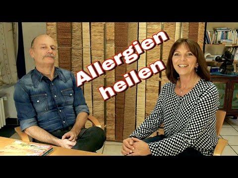 Gesund durch vegane Ernährung Interview Teil 2 - Allergien und Unverträglichkeiten