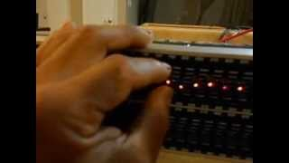 como remover la retroalimentacion de audio ( feedback)