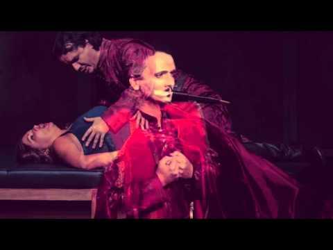 Artur Ruciński.G.Verdi.Il Trovatore.Aria Il Balen.Live Concert.Wroclaw Opera.October 2015.