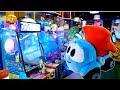 Videos educativos para niños - Leo el Pequeño Camión en la sala de juegos