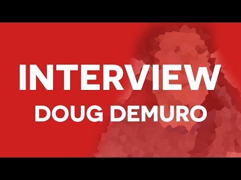 How I Became: Doug DeMuro