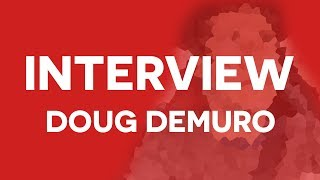How I Became: Doug DeMuro