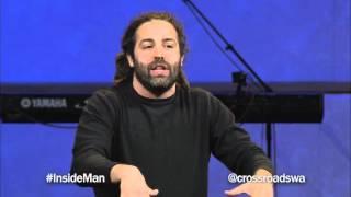 Severe and Supernatural,  2 Kings 6:24 - 7:20 - Daniel Fusco