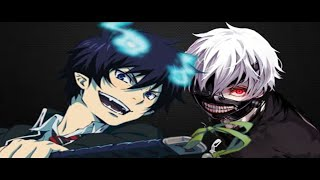 Repeat youtube video Top 10 Animes Parecidos A: Tokyo Ghoul !!!