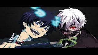 Top 10 Animes Parecidos A: Tokyo Ghoul !!!