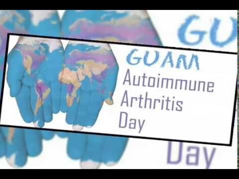 IFAA Presents Guam Autoimmune Arthritis Day: A forum for Patients & Supporters