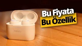 Fiyat Performans Canavarı Bluetooth Kulaklık Meizu POP TWS İnceleme!