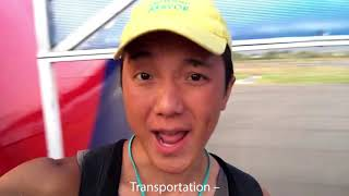 [Neng Now ]  I Spent $12,000 to Travel _ HD-2019
