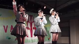 "171112 AKB48 Team8 Cho Kurena Kuranoo Narumi Okabe Rin ""Into the 47..."