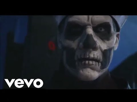 Ghost B.C. - If You Have Ghosts