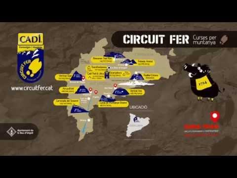 Circuit Fer 2015