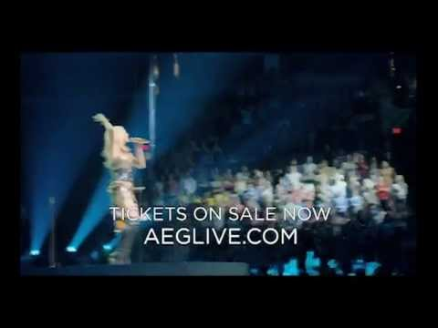 Trailer do filme Carrie Underwood – The Blown Away Tour: Live
