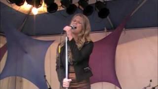"""Savannah @ Rose Festival - """"I Don"""