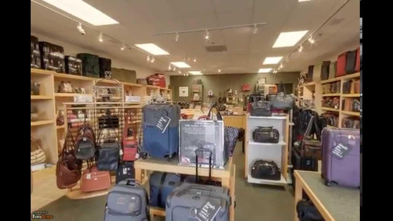 Aporjon Leather & Luggage | Fresno, CA | Leather Goods - YouTube