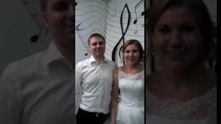 Отзыв о ведущей на свадьбу Ирине Олудиной