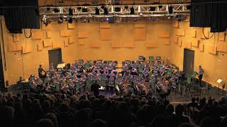 ABBA GOLD - Thornden Community Wind Band October 2017