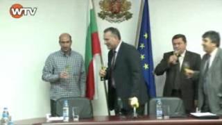 Sliven, BULGARIA, WTV News