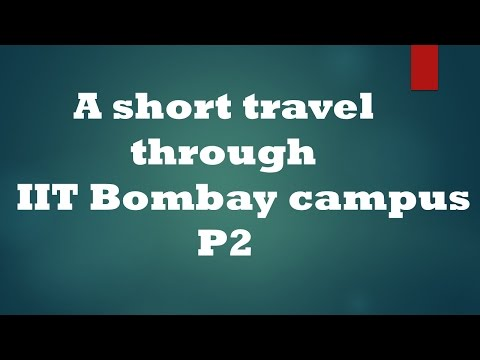 Travel from H7 to Main Gate,  IIT Bombay, Mumbai