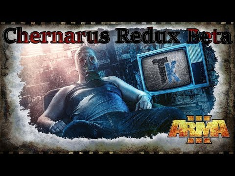 Chernarus Redux Beta ☣ обзориз YouTube · Длительность: 3 ч27 мин35 с