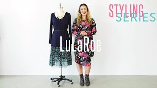Styling Series - The Lynnae