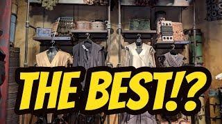 Best Merchandise from Galaxy's Edge?