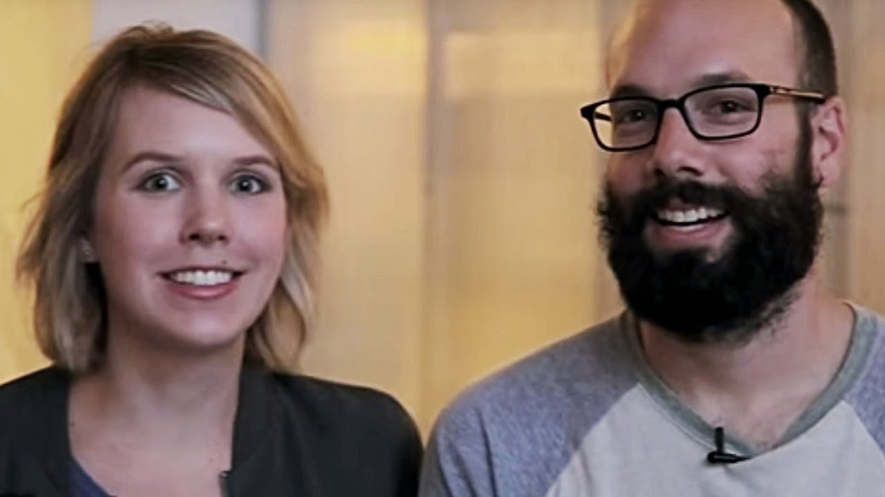 Music Duo Pomplamoose Take Do It Yourself To The Next Level Youtube