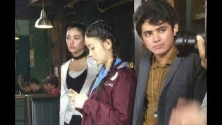 Video [Terbaru] Aliando & Natasha Wilona di pasangkan lagi - Cerita Baru SCTV download MP3, 3GP, MP4, WEBM, AVI, FLV Oktober 2017