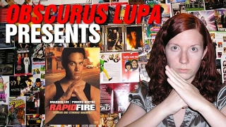Rapid Fire (1992) (Obscurus Lupa Presents) (FROM THE ARCHIVES)