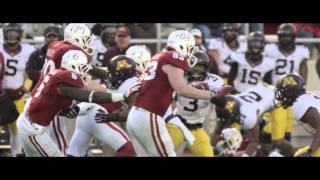 2014 Indiana Football Commercial