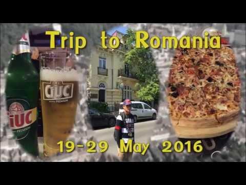Trip to Romania part A