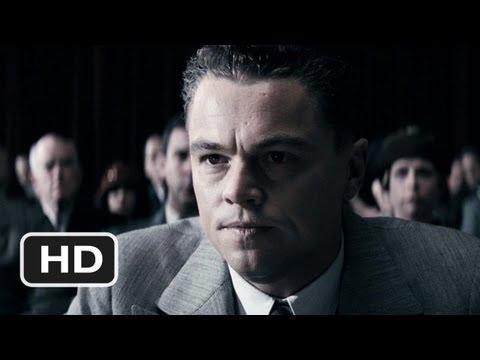 J. Edgar #6 Movie CLIP - The Lindbergh Law (2011) HD