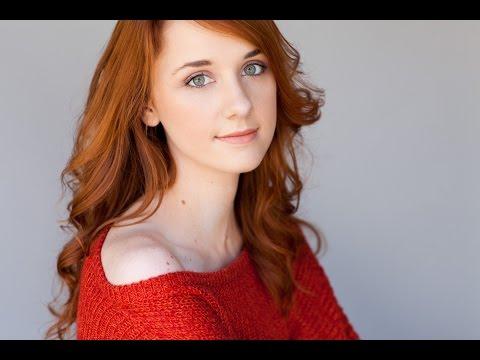 Laura Spencer (Bones / Big Bang Theory) Interview | AfterBuzz TV's Spotlight On